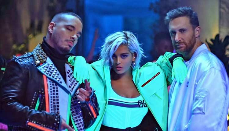 David Guetta, Bebe Rexha & J Balvin