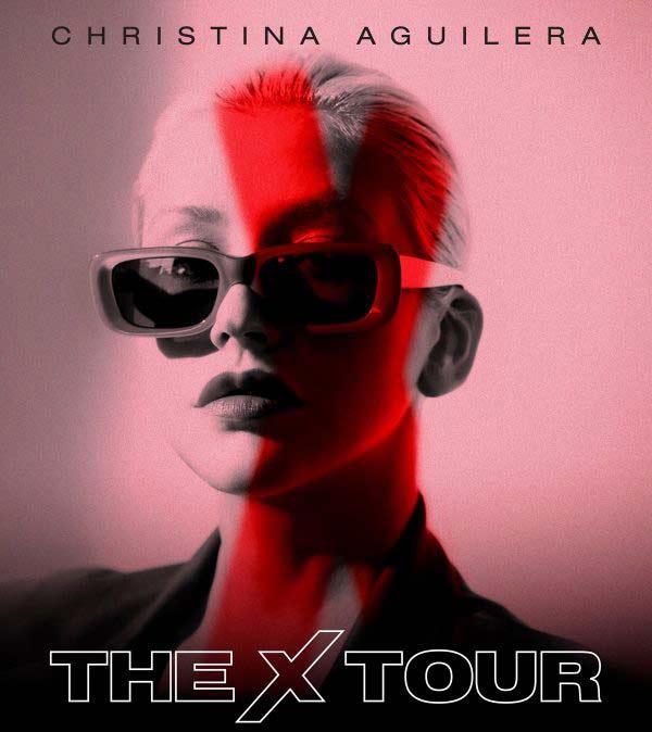 The X Tour
