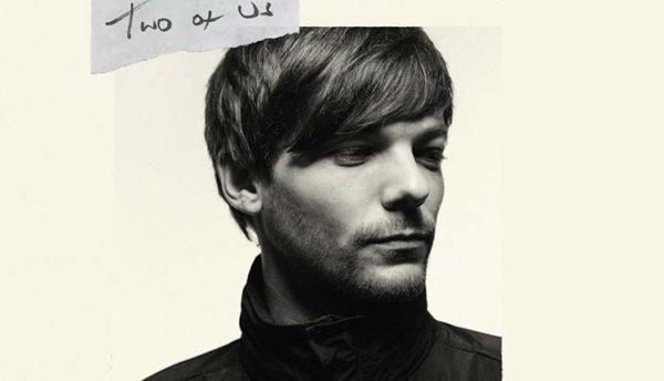 Louis Tomlinson's new single