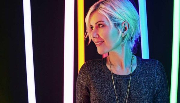 Dido's new video