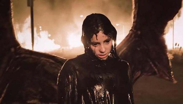 Billie Eilish new video