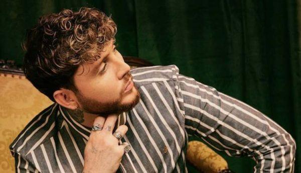 James Arthur new single