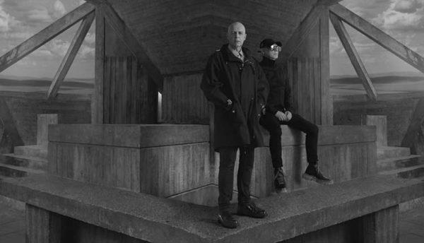 Pet Shop Boys new single
