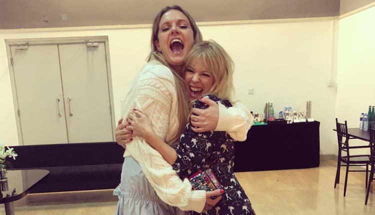 Tove Lo & Kylie Minogue