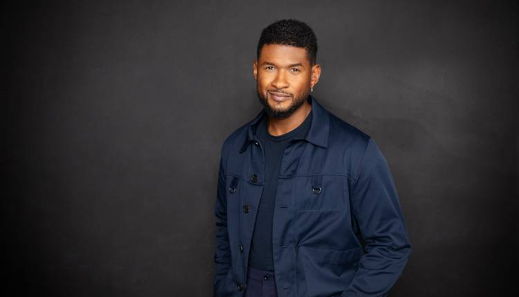 Usher new single